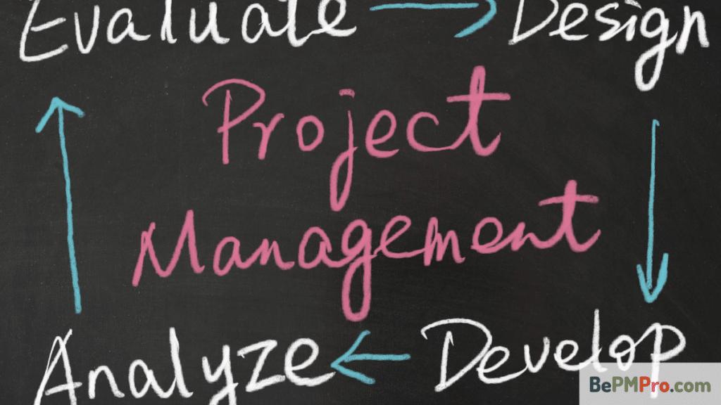 Project Management Basics PDF Infographics