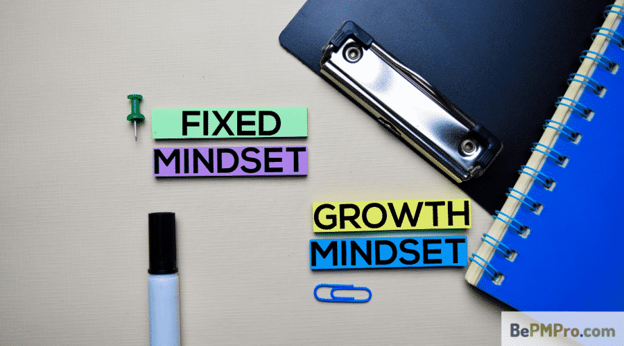 7 Amazing Differences Fixed Mindset vs Growth Mindset