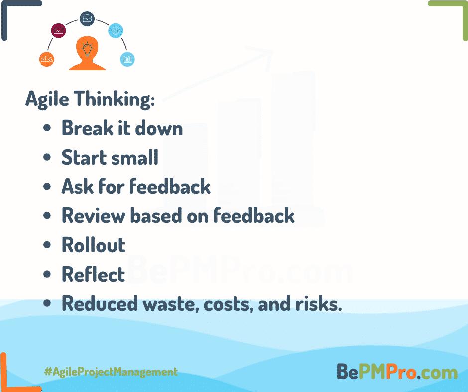Agile Mindset & Agile Thinking – QZGtIWfrajg47vIbUkzL